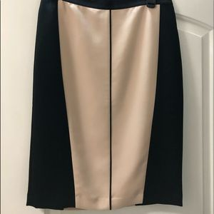 Ann Taylor size 8 pencil skirt.
